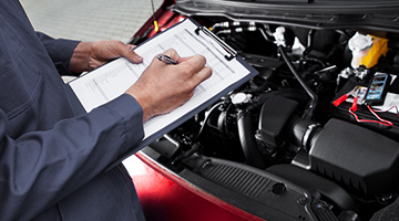 Oakland Auto Repair | Pre-purchase Inspection