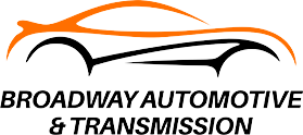 Oakland Auto Repair & Transmission | Broadway Automotive & Transmission logo